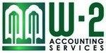 W-2 Accounting Services